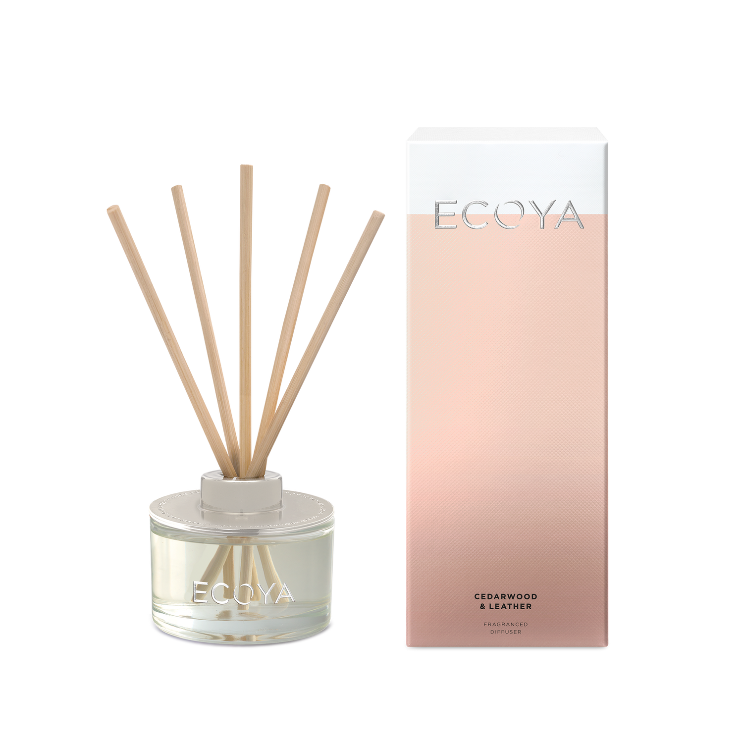 Cedarwood & Leather Mini Diffuser (10753498066)