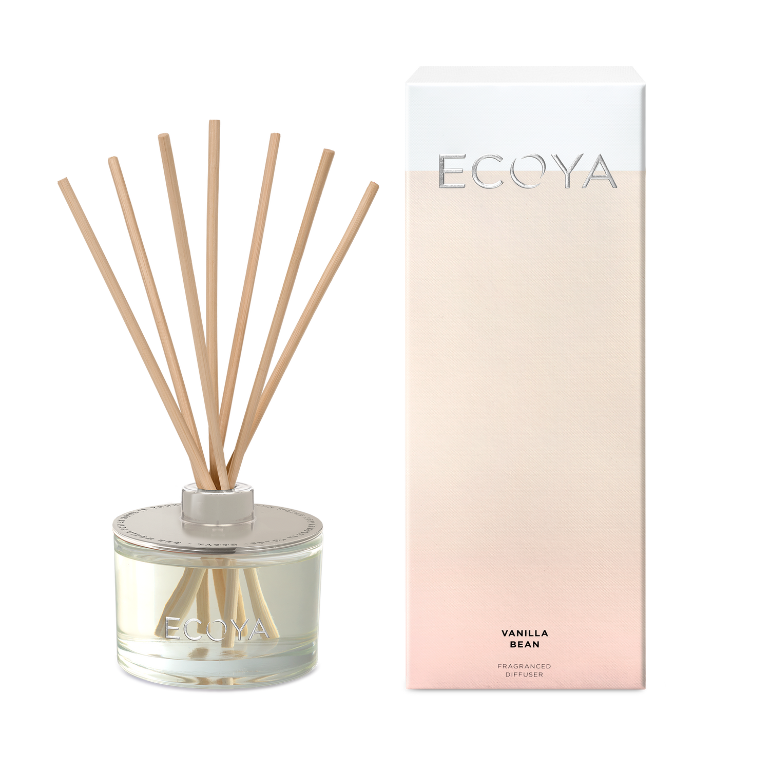 Vanilla Bean Fragranced Diffuser (10753505874)