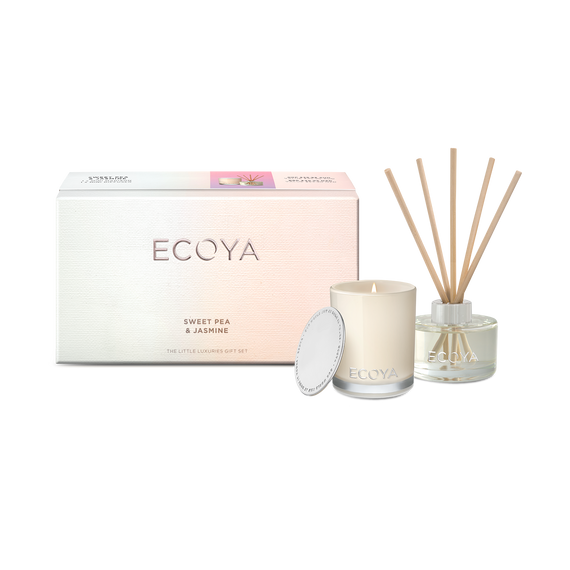 Little Luxuries Gift Set