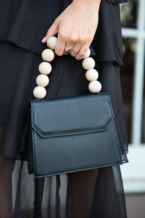 Hansel Bag in Black