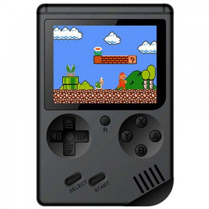 Coolbaby RS-6 A Game Console Handheld New Retro Mini Built-in 500 Classic Games