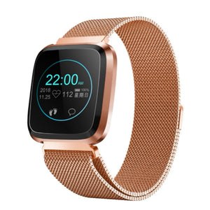 L18 Smart Wristband Activity Tracker