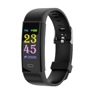 Q02 Bluetooth Smart Watch