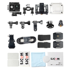SJ8 Air Action Camera WiFi Sports Cam 160 Degree Wide Angle