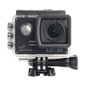SJCAM SJ5000X 4K Waterproof Sports Cam