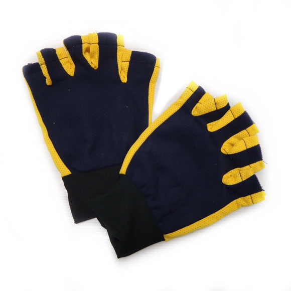 Fingerless Cycling/Protective Gloves