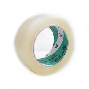 "Clear Packaging Tape 2"" x 100M"