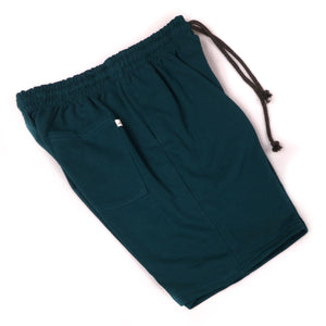 Plain Sweat Shorts (Large)