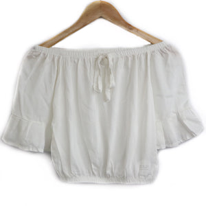Iya Off Shoulder Plain (AR)