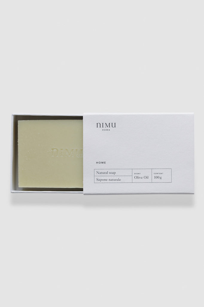 Nimu Roma Pure Olive Oil Soap