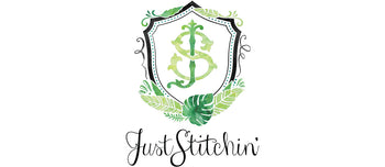 Just Stitchin' & More