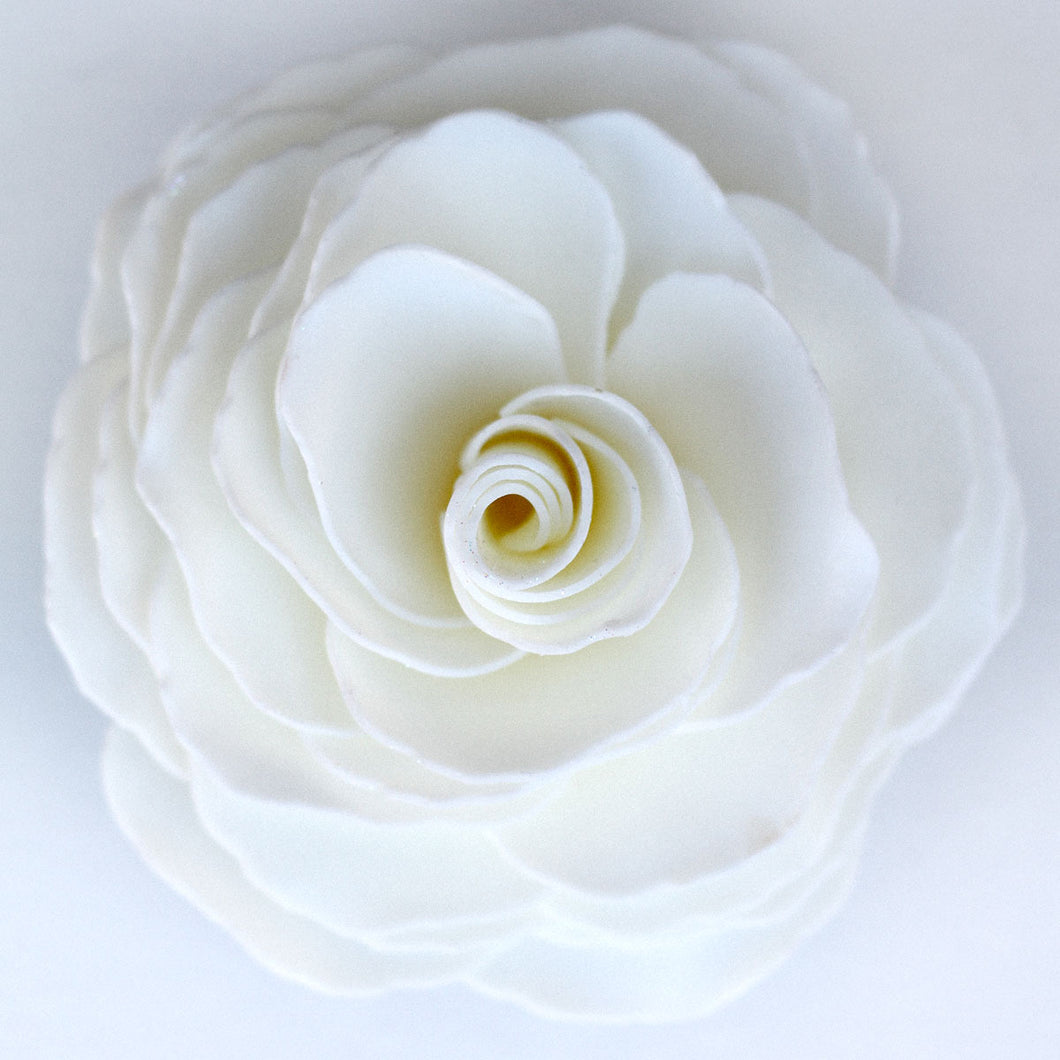 Graceful Day Gardenia Flower Soap