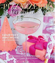 PIZZAZZERIE ENTERTAIN IN STYLE TABLESCAPES & RECIPES FOR THE MODERN HOSTESS