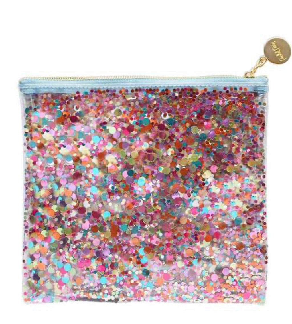 The Hold All Confetti Pouch