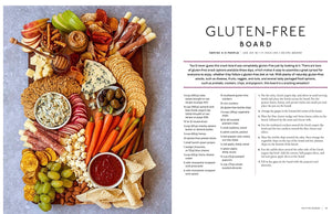 Beautiful Boards - 50 amazing snack boards for every occasions