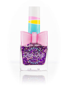 Mermaid Dreams Little Lady Nail Polish