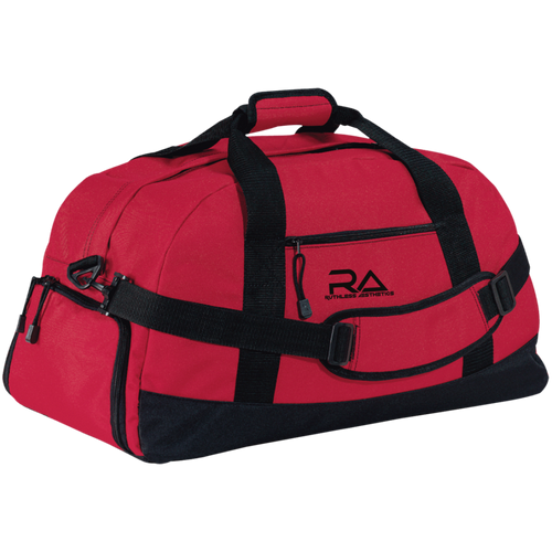 BG980 RA Basic Large-Sized Duffel Bag