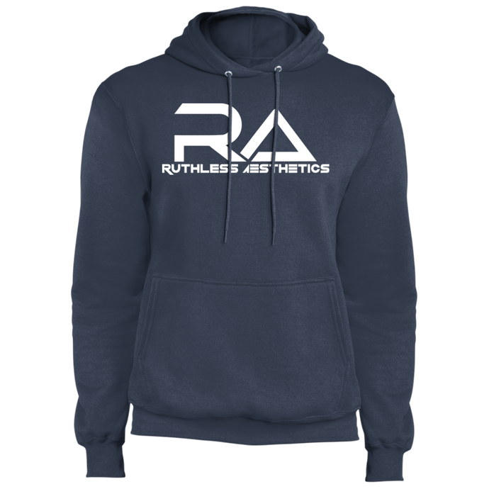 PC78H RA Core Fleece Pullover Hoodie