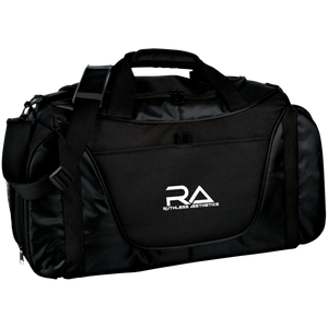 BG1050 RA Medium Color Block Gear Bag