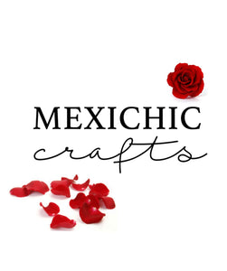 Mexichic Crafts