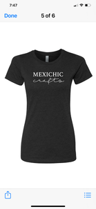MEXICHIC CRAFTS TEE