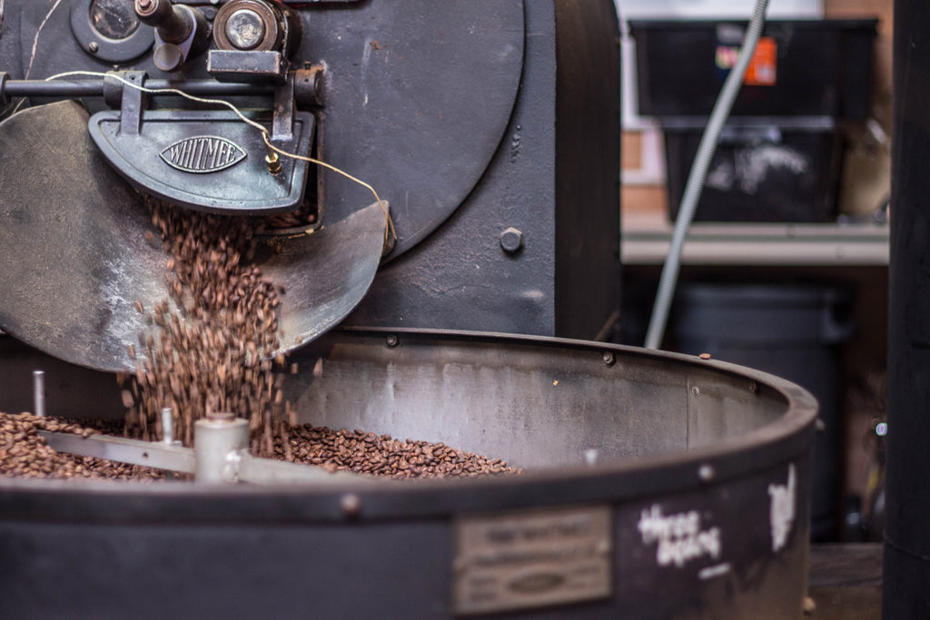 Roaster Collaboration #26 - 3 Beans Coffee Roasters