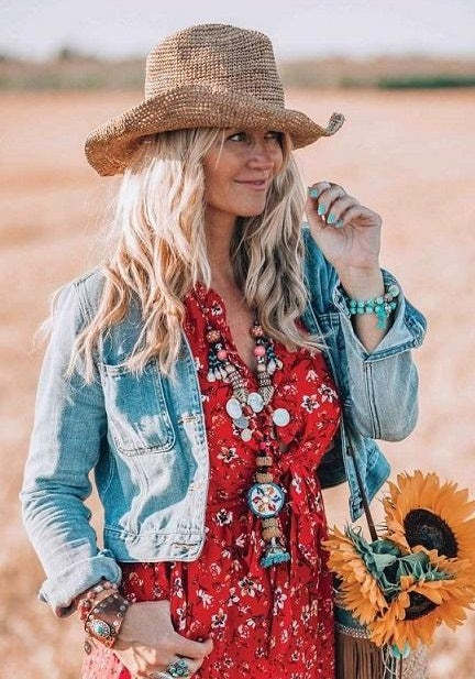 Boho Bloggers & The Gypsy Travellers Inspiration You Need To Follow!