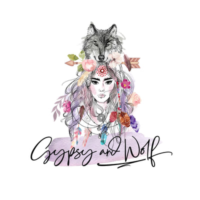 Gypsy And Wolf