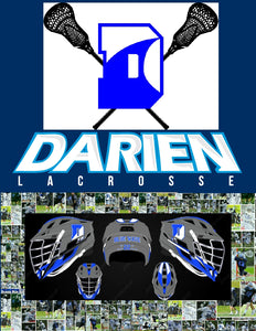 DARIEN LAX #2 IN USA