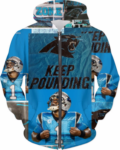 #Panthers #keeppounding