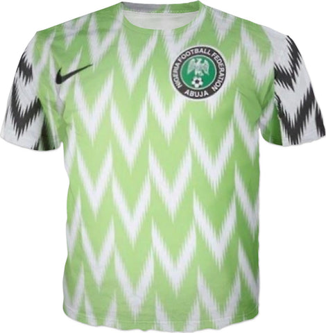 #NIGERIA #WORLDCUP2018 #WORLDCUP