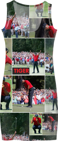 #TIGERWOODS #PGA DRESS