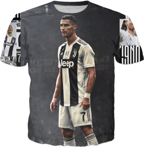 #CR7 #RONALDO #JUVENTUS FOR GIRLS