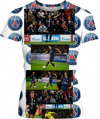 #PSG FOR GIRLS FASHION