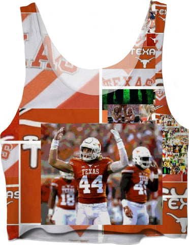 #texasLonghorns