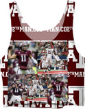 12 TH MAN CROP