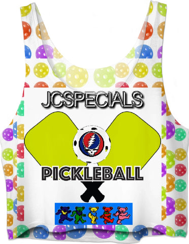 #JCSPECIALS #PICKLEBALL