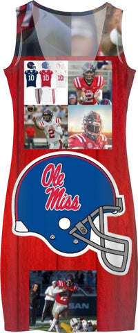 Hotty toddy ole miss  swag
