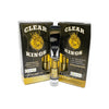 Lemon Tree - Clear Kings - Cartridge 500mg (Hybrid/Sativa)