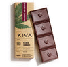 Kiva - Blackberry Dark Chocolate Bar (180mg)