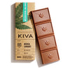 Kiva - Mint Irish Cream Milk Chocolate Bar (180mg)