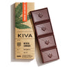 Kiva - Tangerine Dark Chocolate Bar (180mg)