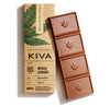 Kiva - Vanilla Chai Milk Chocolate Bar (180mg)
