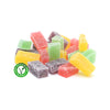 Gummies 100 mg (Combo pack) T.H.C. Total Head Change