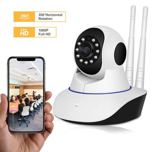 360 Home Security Camera - Millennials Merchandise
