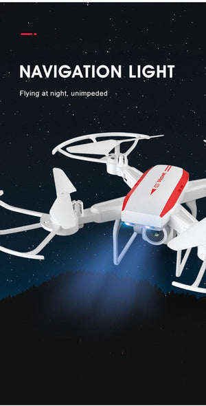 Drone with HD Camera - Millennials Merchandise