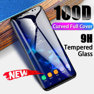Glass Screen Protector for Samsung - Millennials Merchandise
