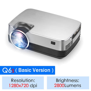 Mini Movie Projector - Millennials Merchandise