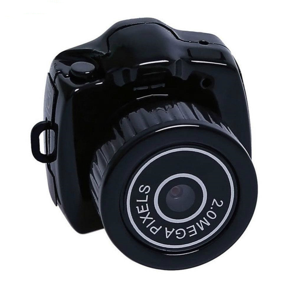 Mini Video Spy Camera - Millennials Merchandise