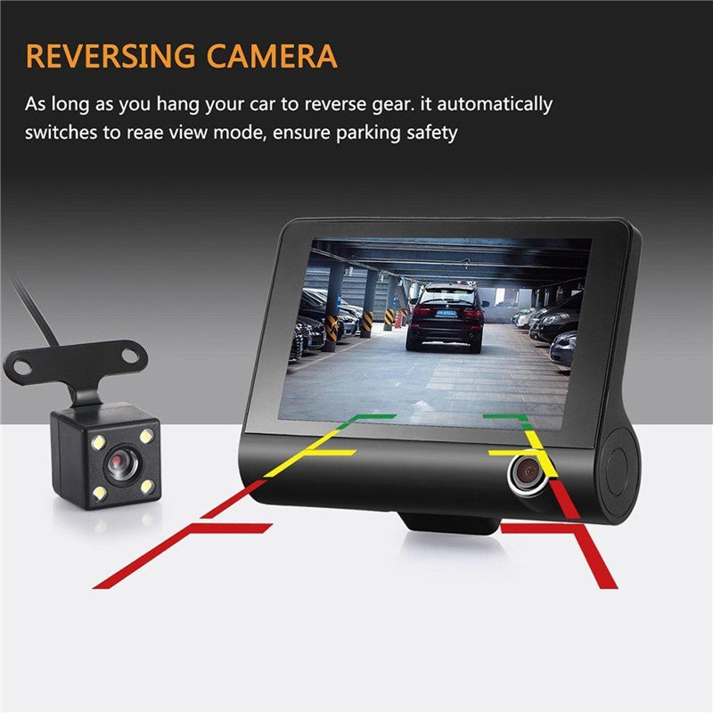 Car Camera Recorder - Millennials Merchandise
